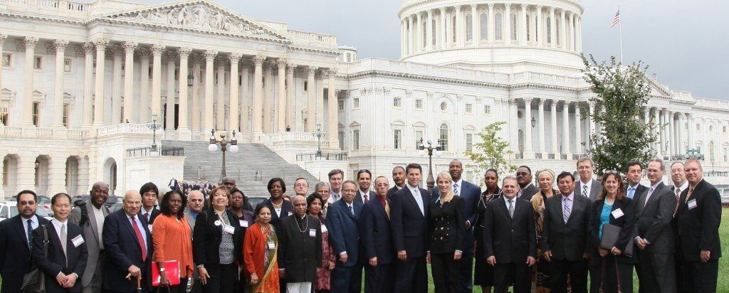 The Coalition for American Renewal was launched in Washington D.C. at the Faith Leaders Summit held in 2010.
