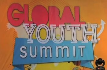 Global Youth Envision the Future