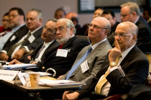 Former latin american presidents,  Latin American Presidential Mission, Atlanta Declaration
