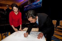 Atlanta Declaration on the Future of Hemispheric Relations