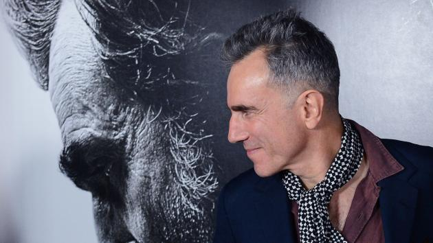 Daniel Day-Lewis became the first actor to win three Best Actor Oscar Awards for his portrayal of President Lincoln. (credit: UPI.com)