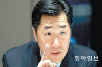 Korean Daily DongA Publishes Feature on Dr. Hyun Jin Moon's Stance on Korean Reunification