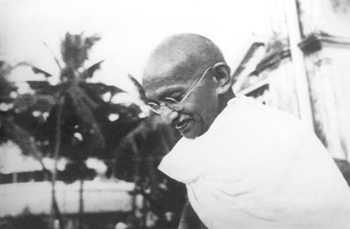 International Day of Nonviolence Honors Gandhi's Legacy
