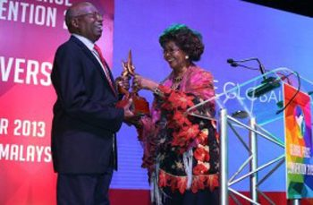 Global Peace Convention 2013 Highlights: Global Peace Awards