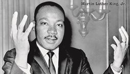 """Martin Luther King Day calls on Americans to """"Serve humanity with the vibrant spirit of unconditional love"""""""