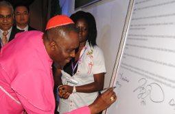 True Spiritual Leaders Essential in Bringing Lasting Peace to Nigeria