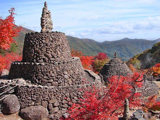Korea-Samseonggung