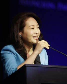 global peace women jun sook moon