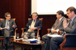 Forum Highlights Mongolia's Potential Contribution to Regional Stability