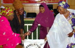 Local Owners of One Family under God in Kaduna State, Nigeria Pledge Peace