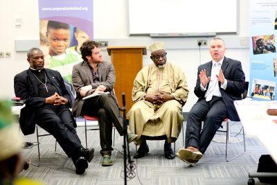 GPLC Nigeria Interfaith