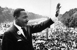 Our World House: Remembering the Legacy of Dr. Martin Luther King Jr.