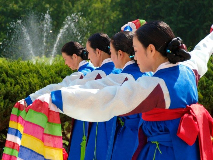 Koreanness – Finding Transnational Connections as One People