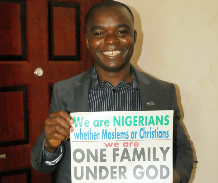 One Family Under God Campaign: A Growing Interfaith Movement in Nigeria