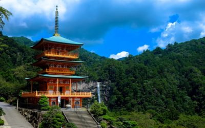 Omotenashi: Peace in Action