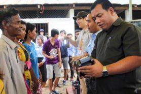 all lights, cambodia, gpf, service, volunteers, solar