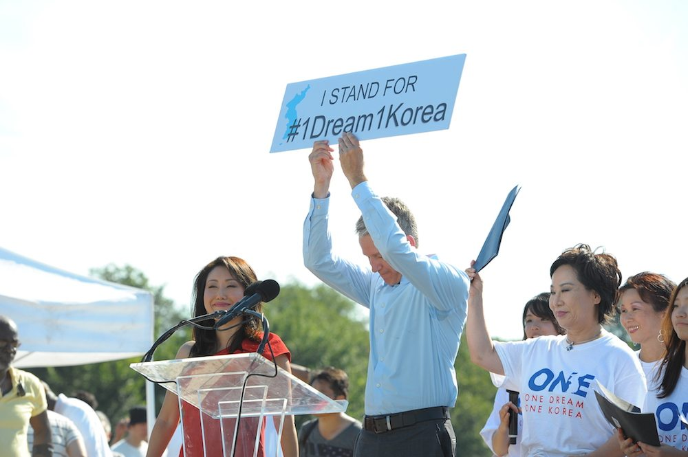 Civil Rights in the 21st Century: Korean Reunification