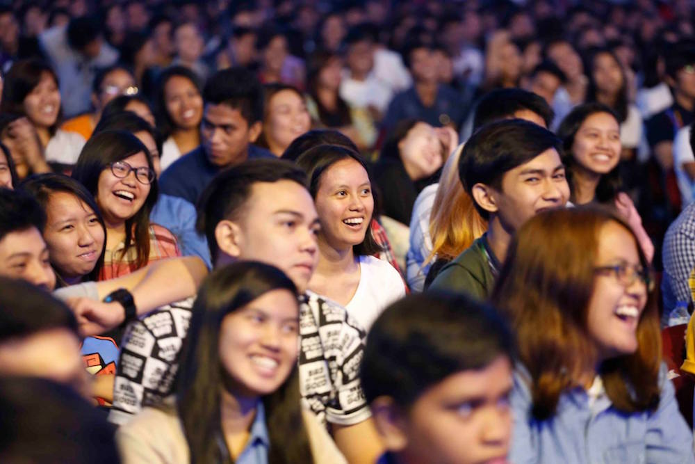 gys, youth, summit, philippines, gpy, gpf, convention