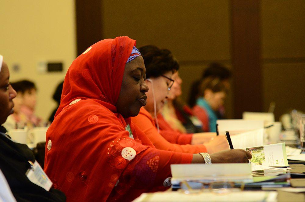 Women-Participation