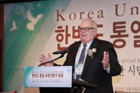 Dr. Edwin Feulner-Korean Dream: A Vision for a Unified Korea