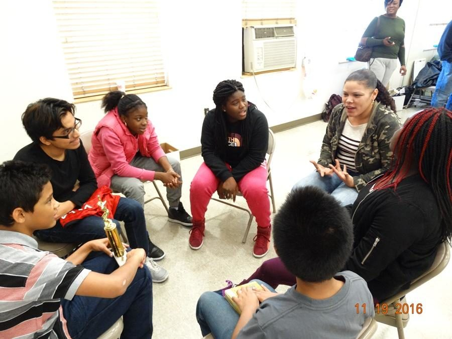 Cross-Community Engagement Addresses Identity-Based Conflict in the USA