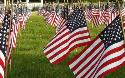 "Memorial Day, Remembering Those Who Served ""So Others May Dream"""