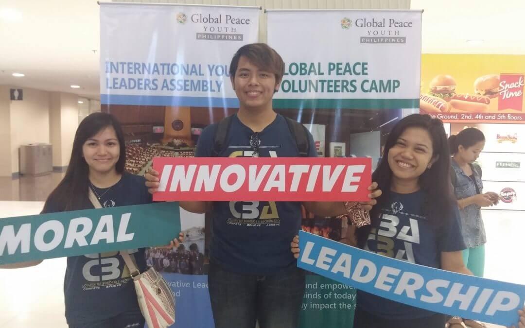Moral and Innovative Leadership