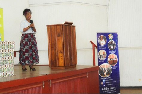 Martha Nghambi