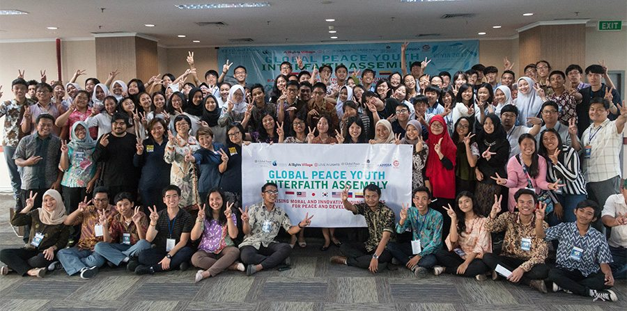 Global Peace Youth Interfaith Assembly