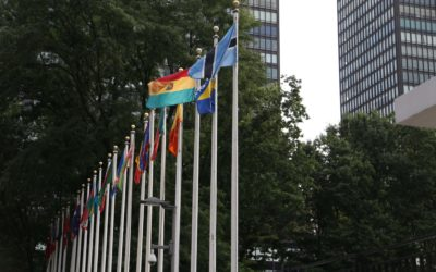 Uniting Under a Global Vision: Celebrating United Nations Day