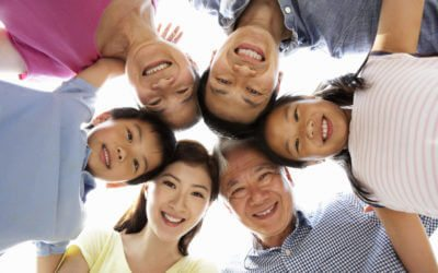 4 Benefits of the Extended Family Model