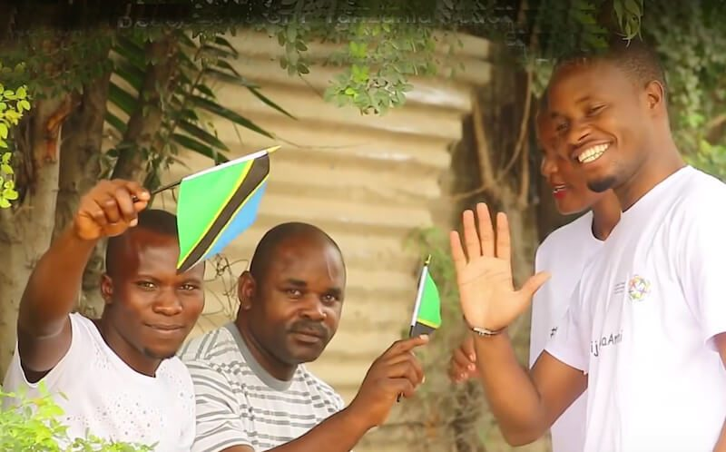 Voice of Tanzania Youth