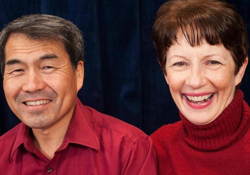 kate tsubata, extended family