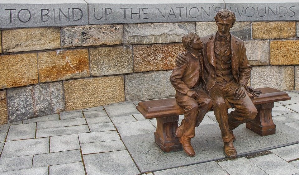 Reconciliation and Korean Reunification: Lessons from Lincoln's Leadership