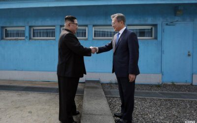 Taking Action for a United Korea: Lessons from the Sunshine Policy