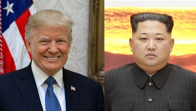 Trump-Kim Summit and the Korean Dream
