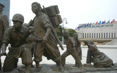 Korean Reunification Poses Global Concerns and Opportunities