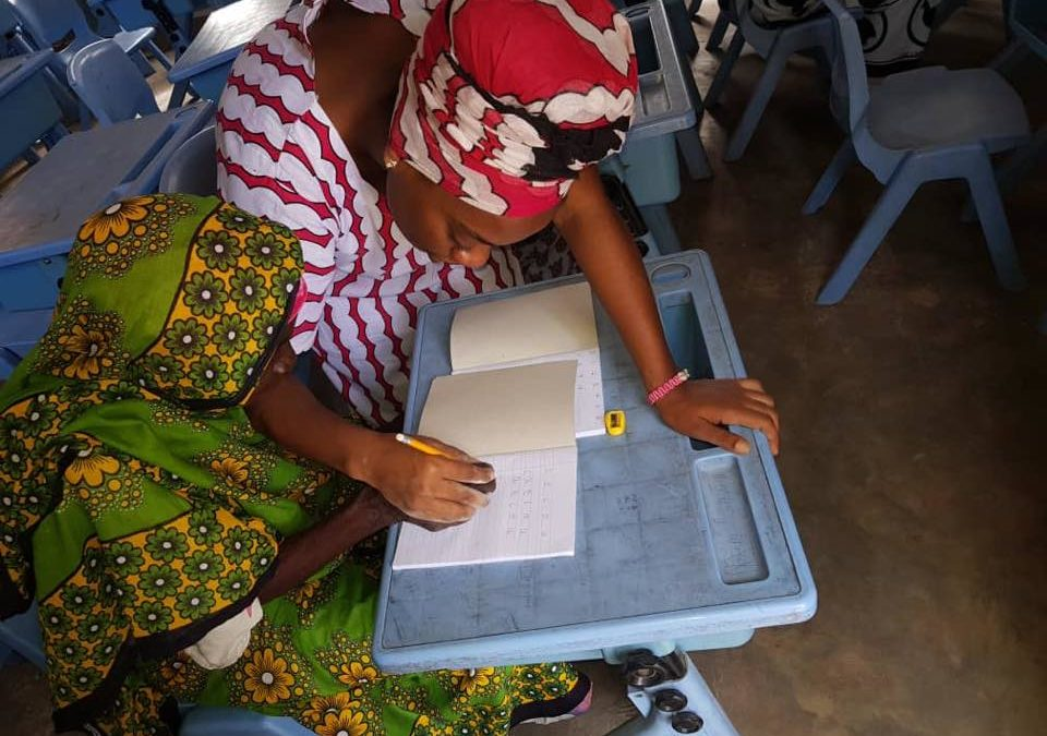 Empowering Women Leadership in Tanzania from the Home to Community