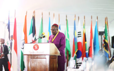Nigerian Interfaith Leaders Share Lessons on Community Peacebuilding at East African Peace Conference