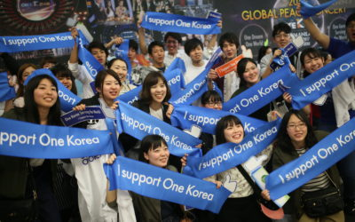 K-Wave Inspires a New Generation for Korean Reunfication