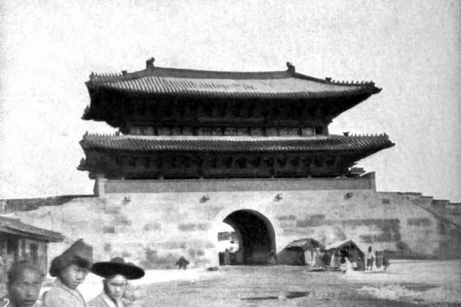 The Birth of the Korean Independence Movement