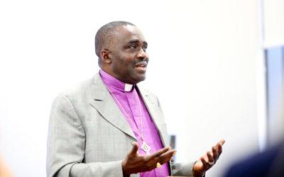 Africa to Korea: Interfaith Cooperation for Social Transformation