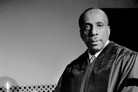 Howard Thurman and Lessons for Korean Reconciliation