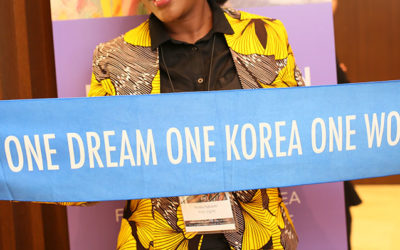 Hope for One Korea: Women Defecting from North Korea Find Economic Freedom