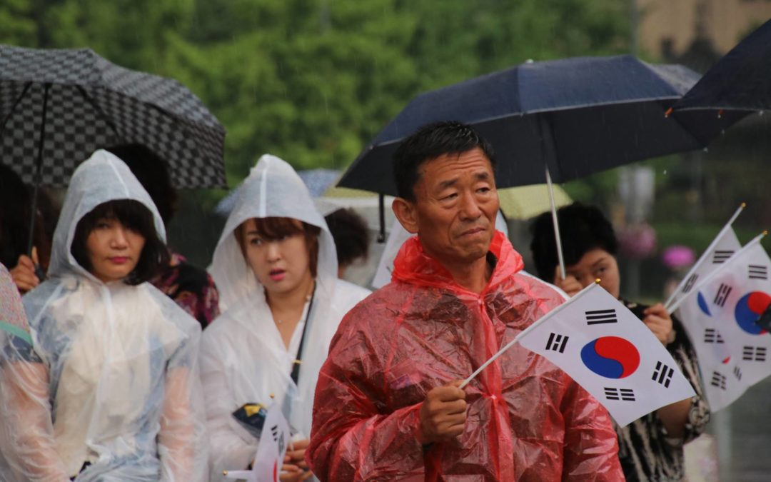 August 15 Marks Historic Holiday Shared by Both Koreas: National Liberation Day