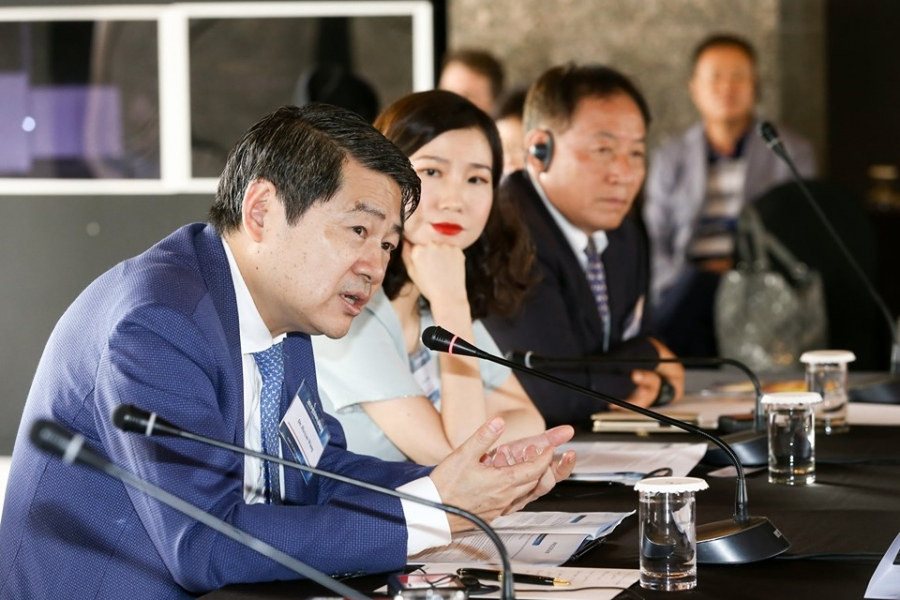 Seoul Forum Draws Experts for Discussion on Korean Reunification