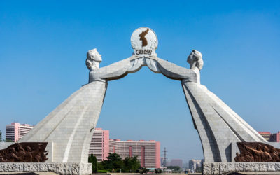 Why the Time for Reunification is Now: Stories from North Korea