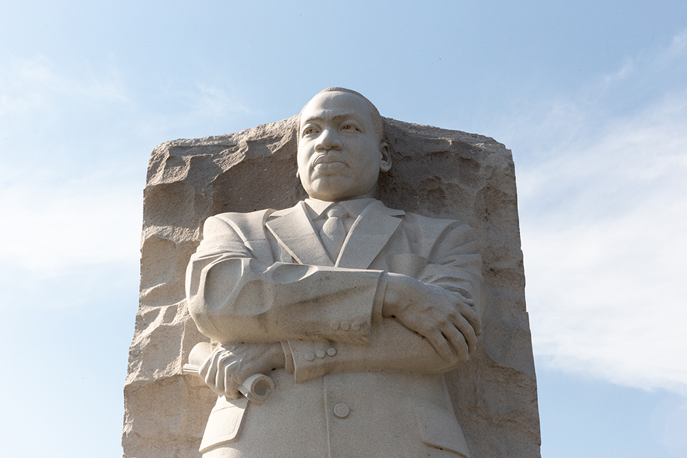 10 Inspiring Quotes from Martin Luther King Jr.