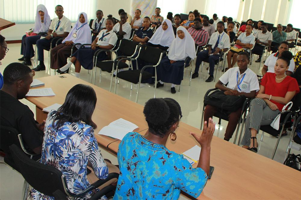 Tanzania Day of Education