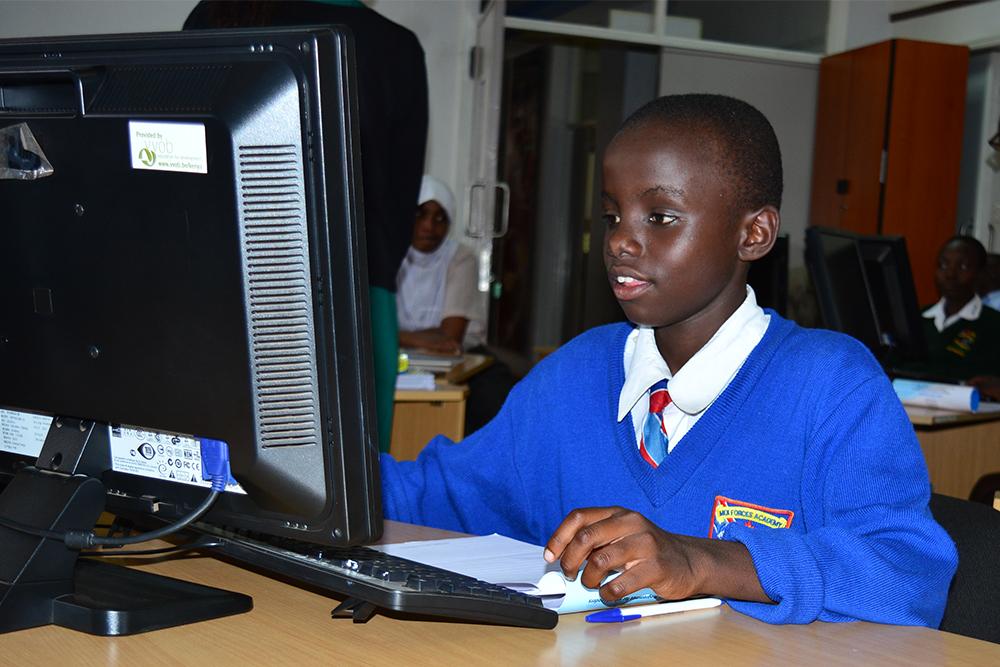 Africa Models Forward-Thinking Education Beyond Crisis